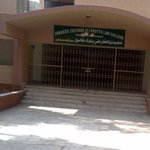 Forced to leave: Szabul VC terminates seven professors without notice http://t.co/4WsRcmJRN1 #Karachi http://t.co/0P7DhO52ig