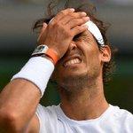 Nadal, eliminado en la segunda ronda de #Wimbledon2015 tras perder con Dustin Brown en 4 sets http://t.co/VJX0xU9swy http://t.co/9oAIE6ykOl