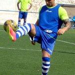 El delantero Zapata, @albertozapata8 es nuevo jugador de la @UBConquense Más información en http://t.co/y2fEuzfM4i http://t.co/HM9AI9uHum