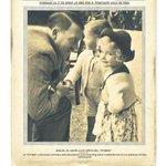 CONTRA DE MONGOLIA: RECORDAMOS AL ABC QUE ES PEOR APOYAR A HITLER QUE HACER UN CHISTE SOBRE NAZISMO. YA EN KIOSKOS. http://t.co/nls4KWqbNL