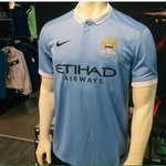 New Manchester City 2015 / 2016 kits Home / Away / 3rd #MCFC http://t.co/drbRBzKv5w