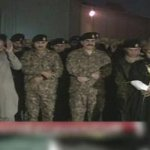 Gujranwala train accident: Funeral of martyred army officials, jawans offered http://t.co/gQTg23B4Yk http://t.co/T536mDwigz