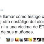 #HoyEnLaRed: insultos a Irene Villa por no sentirse ofendida http://t.co/hGy95ZsmqJ por @Karl_Langas http://t.co/cfJCwg2L13