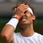 Crónica | Dustin Brown, 102 del mundo, apea a Rafa Nadal en 2ª ronda de Wimbledon http://t.co/aMP4a1C1g8 http://t.co/IoGpfGjaGa
