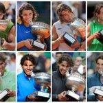 Aunque no volviese a ganar nada, Nadal ya es una leyenda viva del tenis #VamosRafa #SiempreNadal #YoSoyDeRafa http://t.co/ND7HVUbCnG