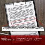 Hubo orden militar de abatir civiles, previo a #Tlatlaya (informe completo) http://t.co/CRUgoHv96N   @CentroProdh http://t.co/nB1NnXZJuK