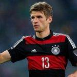 El United quiere el fichaje de Thomas Müller: http://t.co/mEpAn9NB0e http://t.co/ZuSsyWhWQ8