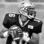 #TBT Before @CharlieBatch16 was a Super Bowl Champion and 15 year @NFL veteran he was breaking records in Ypsilanti! http://t.co/enJC2VQgS3