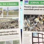 Parece piada, mas não é #AnulaSTF @CamaraDeputados @DepEduardoCunha #VergonhaNacional #Brasil http://t.co/xDuvFd7D0C
