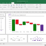 RT @MSFTnews: A closer look at Excel's new charts for rich data visualization http://t.co/pbu5s6TdOm http://t.co/ON4owcelXd