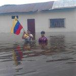Caritas Venezuela funciona como centro de acopio para nuestros hermanos de Guasdualito. http://t.co/5lRBZ6Kd7Q