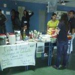 Mañana también continúa recolección de insumos en el Hall del A, solidarios con Guasdualito, colabora. #UNET http://t.co/wlSWku9buV