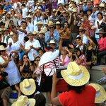 """""""@SSP_GobOax #Oaxaca, preparado para recibir a visitantes en fiestas de #Guelaguetza2015 http://t.co/Q3F7UnJmYp http://t.co/PUoceyDEc0"""