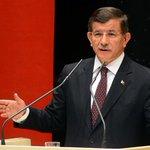 Davutoğlu: Türkiye-Halep bağlantısını kestirmeyiz. http://t.co/NGv400lnoD http://t.co/umTTelopkM