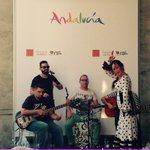 Andalusia... La Spagna a Milano Via dei Mercanti #milano #spagna #eventi http://t.co/L1LScHfS9F