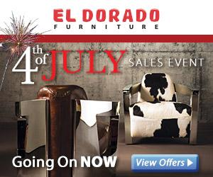 Check Out El Dorado Furniture 39 S 4th Of July Sales Event At