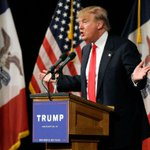Hispanic Group Urges Professional Golf Association To Cut Ties With Donald Trump http://t.co/FPWNzJWT3z http://t.co/cVcIIaW3B7