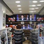 Syriza denuncia que los medios griegos hacen campaña por el 'sí' http://t.co/WBszWODRgu http://t.co/u3bUmjtPZ9