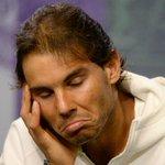 "Nadal, tras caer en #Wimbledon2015: ""Si seguimos así dos años más, ya veremos qué pasa"" http://t.co/flroZnqG5T http://t.co/QxNlMoaJoj"