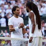 Rafael Nadal v Dustin Brown.. If you missed it, heres the best action from a stunning match http://t.co/2iunmce10N http://t.co/LQpNk4JdsF