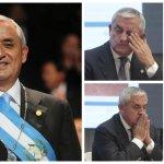 #AntejuicioOPM: Pesquisidora recomienda retirar inmunidad a presidente Pérez Molina http://t.co/NxpsQGWMtn http://t.co/tVrFHAoRdp