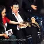 @SonyMusicCol #LoAdmitoSoyFanDeChayanne http://t.co/1idxJ3DSpX 3063