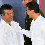 Es un privilegio servir a #Solidaridad en este tiempo, cuando México se está transformando de la mano del Pdte. @EPN http://t.co/cJ7WTefx0a