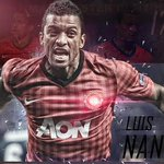 GOOD LUCK, LUIS! THANKS FOR EVERYTHING!  #MUFC #NANI http://t.co/OpoekZfoqB