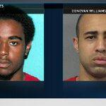 2 wanted in murder of St. Augustine student http://t.co/eijHqE0eVk http://t.co/pkF7LcAYWZ