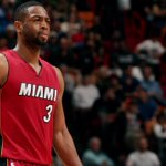 Report: Dwyane Wade agrees to one-year, $20 million deal with Miami: http://t.co/ucY1GsE6Ti #NBA http://t.co/N7puFqDzMk