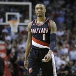 Report: @Dame_Lillard agrees to 5-year, $125M extension with the Blazers http://t.co/mYZnSPpvTW http://t.co/YXhOPuIk6O