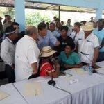 . @neyabdiel: Finaliza diálogo entre Varela con dirigencia indígena sin acuerdos, programan un segundo encuentro. http://t.co/D545h66ZLp
