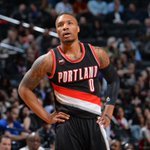 Damian Lillard agrees to a 5-year, $120 million extension with Trail Blazers. http://t.co/apCxDbnARV