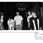 [#INFINITE] It is now the 3rd teaser. Check out their new photo with title track :) ▶ http://t.co/7txwIwomrK http://t.co/l9HnrbXNza