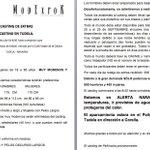 """Modexpor Internacinal convoca el casting de """"Juego de tronos"""" el próximo 4 de julio en Tudela. http://t.co/1Jw5D2ZFSt"""