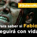 Para saber si Fabio seguirá con vida #QuieroMásVisAVis #VisAVis11 http://t.co/LXhaKZOVjl