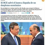 Sin caer Grecia,España se tambalea.Si cae Grecia nosotros vamos detrás ! Que callado lo tenías Guindos ! http://t.co/bsRlD7DWE9
