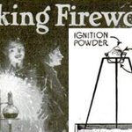 Make your Fourth of July even less safe with these DIY fireworks instructions from 1919. http://t.co/3wrjMYAY6O http://t.co/VUFcG2TJHc