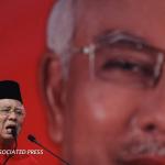 Malaysian investigators on 1MDB believe money flowed to Prime Minister Najib's accounts http://t.co/e7zTWBRFWL http://t.co/3SS2VReG21