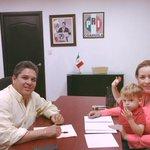 Reunión de evaluación con @MarcoCantuVega en el CDE del @PRICoahuila http://t.co/02GAAQRND5