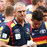 Phil Walsh, the coach of the Australian Football Leagues Adelaide Crows, has been murdered http://t.co/Caht5o9JNS http://t.co/XepUmeB99h