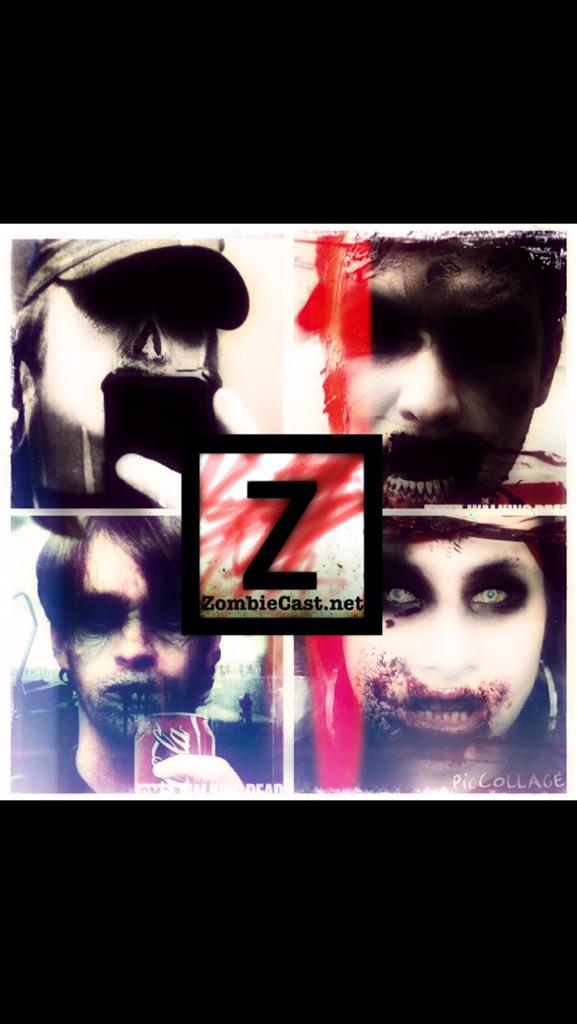"New http://t.co/FUrGvDz1Dl 161 is up- ""Offical @ZombieResearch Radio Show"" #Zombies #TheWalkingDead http://t.co/K97RNphEIC"