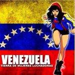 #MUDRespeteAlaMujer Venezuela Tierra de Mujeres Luchadoras!!! http://t.co/15vES4IPnA