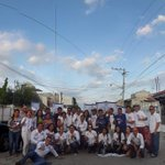 El cielo siempre azul @pacorojastux venga! #votapan #votapaco http://t.co/vT8Jdm5rFz