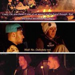 """""""I think we balance each other out"""" #100DaysSinceZaynLeft http://t.co/sGqEnY7T7g"""