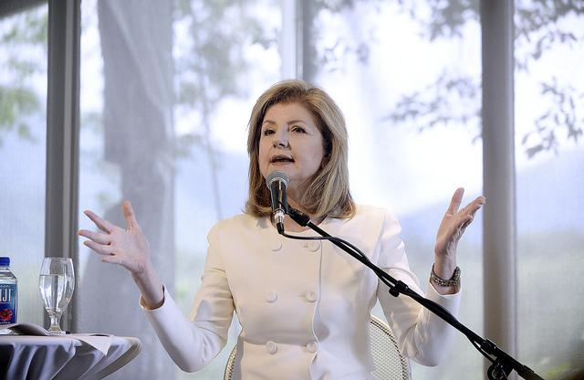 How to reimagine our relationship with technology. @ariannahuff at #AspenIdeas. https://t.co/QuhYyal3Y3 http://t.co/NOAEj4EJvs