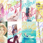 Collage of all the individual teasers for #PARTY @GirlsGeneration! Download it here! https://t.co/vefVHfQ5na http://t.co/f02eCmUnaD
