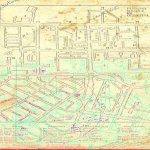 Este el primer mapa de Puerto Ordaz, realizado x Orinoco Minning en 1951 #54AñosCiudadGuayana http://t.co/IeH66ltUXI http://t.co/tia4BriOSJ