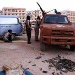 Muhaliflerin Halep operasyonunda bazı askeri noktaların kontrolünün sağlandığı bildirildi. http://t.co/drPVyVpx4q http://t.co/DviHdKmWZc