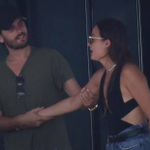 #ScottDisick and his ex girlfriend #ChloéBartoli have apparently been hanging out for days!!! http://t.co/wkI3kpNi6a